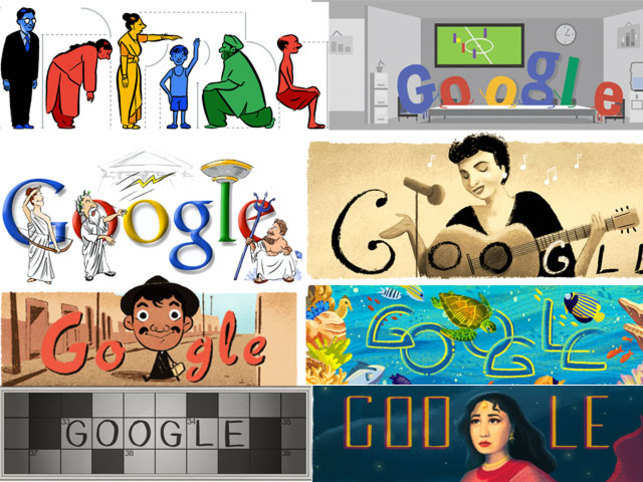 'Doodle 4 Google' can get you Rs 5 lakh scholarship