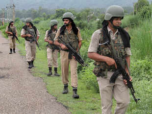 Independence Day: Highest-ever gallantry medals tally for the CRPF till date