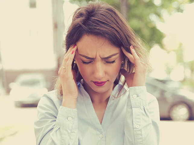 here s why more women suffer from migraines than men the economic