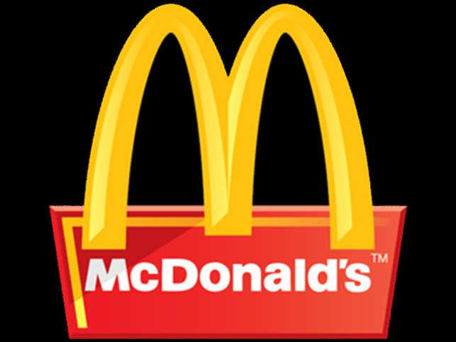 mcdonalds green marketing