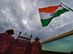 Heavy security cover in Delhi for Independence Day
