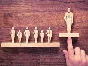 Job-selection