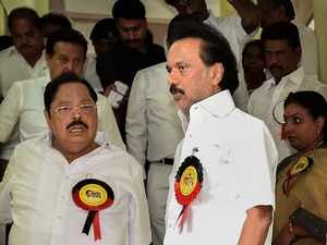 Top-level DMK meeting held
