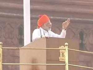 By 2022, India will unfurl Tricolour in space: PM Modi