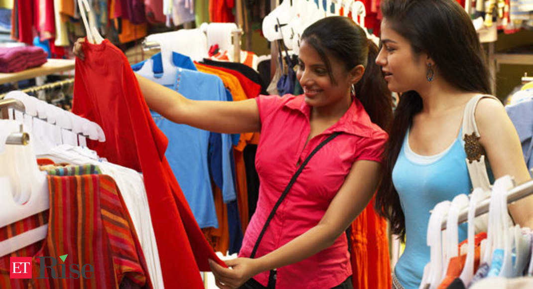 After Myntra, smaller companies expand their brick-and-mortar presence