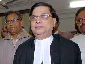 It is easy to criticise, attack and destroy a system : CJI