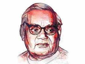 Former PM Atal Bihari Vajpayee critical, shifted on life support