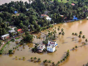 PM asks MoD to step up Kerala relief and rescue operations