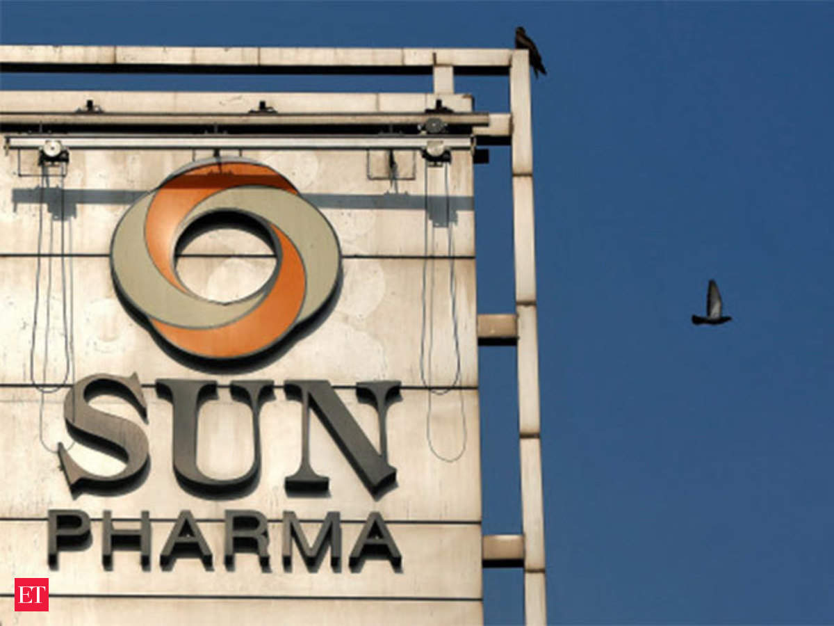 Sun Pharma receives USFDA nod ophthalmic solution used to