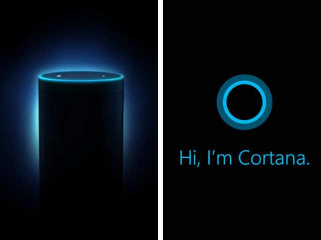 Alexa, Cortana
