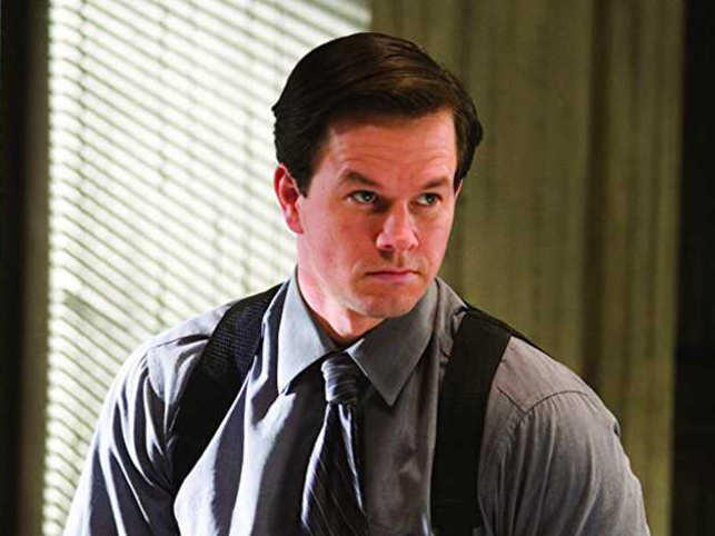 Mark Wahlberg didn't want to play Sergeant Dignam in 2006's 'The Departed'