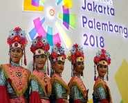 Asian Games: What's at stake for Indonesia?