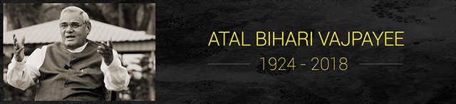 Atal Bihari Vajpayee - Web