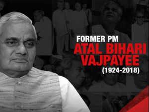 Atal Bihari Vajpayee: India loses a gleaming ratna