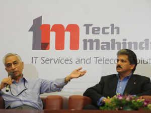 Tech-mahendra