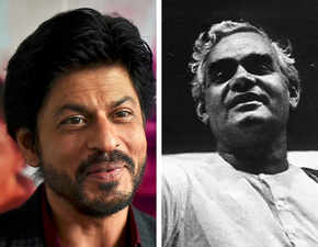 Shah Rukh Khan shares moving post on Atal Bihari Vajpayee's death, says 'will you miss Baapji'