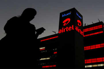 Airtel allows unlimited use on some broadband plans
