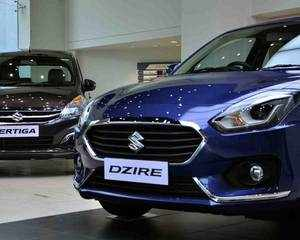 Maruti Suzuki hikes prices of cars across its models