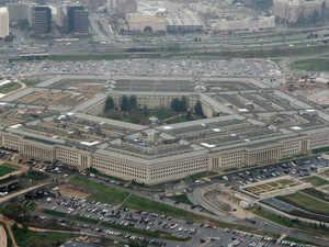 China 'likely' training pilots to target US: Pentagon