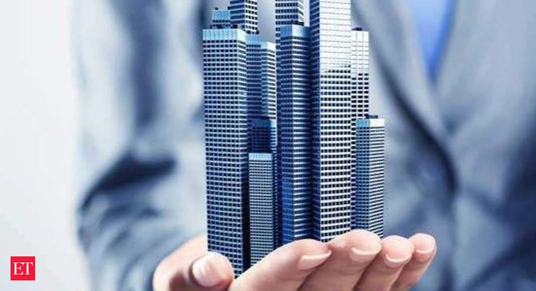 Home Credit Leases 15 Lakh Sq Ft At Empire Tower In Navi