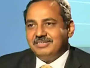 The flight to safety for equity has to be balanced funds: A Balasubramanian, CEO, ABSL MF