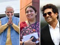 Navroz Mubarak! Modi, Tendulkar, Smriti Irani tweet Parsi New Year wishes
