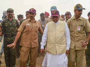 When India scripted history in Pokhran under Vajpayee's leadership