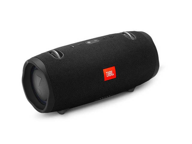 JBL Extreme 2 speaker with built-in rechargeable 10,000mAh battery launched at Rs 21,999