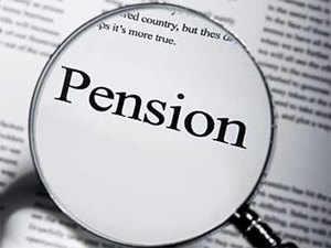 pension1. thinkstock