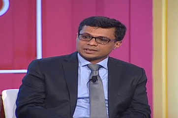 India's data policy should factor in local problems, not mimic West: Sachin Bansal