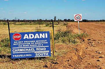 Australian native group loses bid to block Adani mine