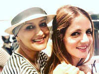 Sonali Bendre urges fans to extend support for Kerala flood victims: Let's do everything we can to help
