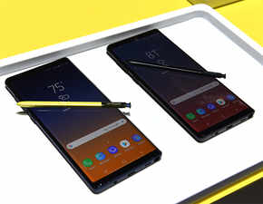 Samsung Galaxy Note 9 review: Flawless performance, crystal-clear photos in a good-looking premium phone