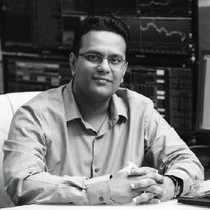 Ravi Dharmanshi - Linkedin