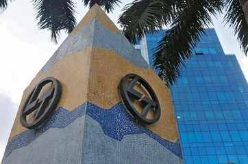 L&T to take up share buyback proposal next week