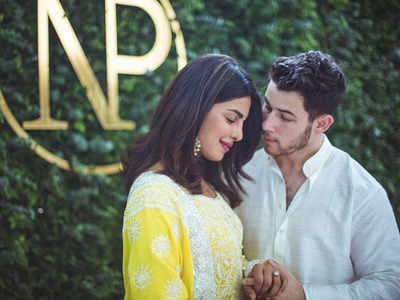 Priyanka Chopra, Nick Jonas 'seal relationship' with 'roka' ceremony