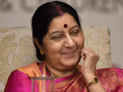 World-Hindi-Conference: Language & culture are connected to each other, says Sushma Swaraj