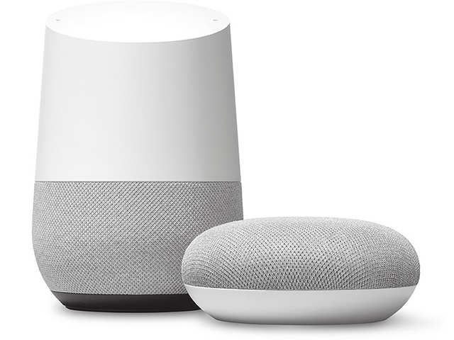 Google follows in Amazon's footsteps, plans smart display for Home speaker