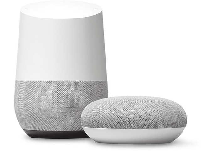 Google-home-and-mini