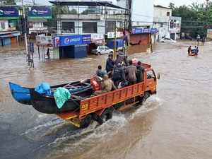 Kerala floods: NDRF launches biggest-ever op; 58 teams deployed