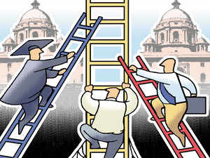 Lateral entry: Over 6000 private sector specialists apply for 10 joint secretary posts in government
