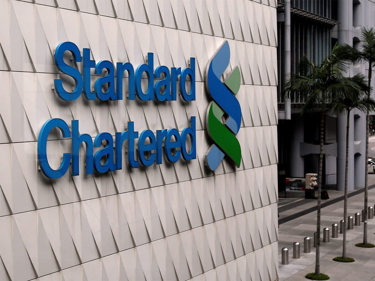 Image result for Standard Chartered Bank