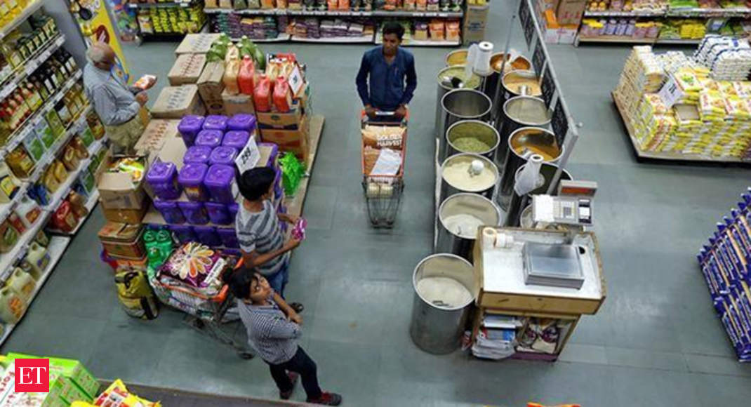 How army runs India's most profitable retail chain