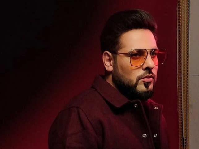 1ee6cd40f5b Badshah  Rapper Badshah launches radio station in Srinagar
