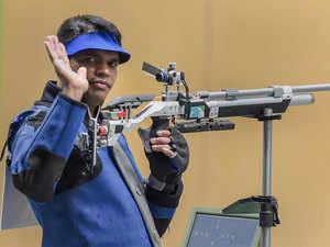 Asian Games: Shooter Deepak Kumar wins air rifle silver
