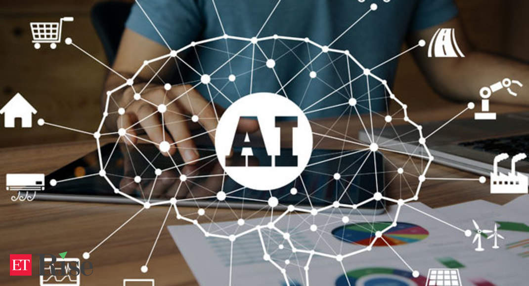 The rise of AI and robotics and what it means for MSMEs