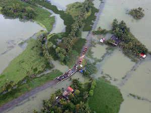 Kerala-flood-aerial