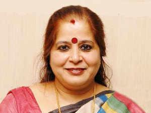 PNB fraud: CBI court grants bail to ex-MD Usha Ananthasubramanian