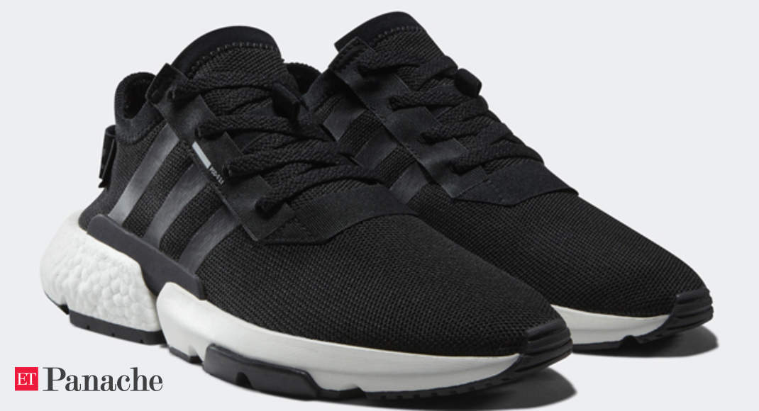 competitive price ff2ba 292c9 Adidas Originals POD-S3.1 at Rs 12,999 offers a stylish classic design with  modern features