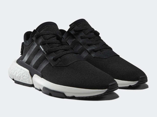 Adidas Originals POD-S3.1 ​to be available in India ​in black and white combo.